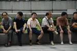 HDV mở lớp dạy người Trung Quốc cư xử đúng mực khi du lịch nước ngoài