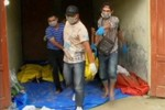 Chìm tàu chở người tị nạn Trung Đông sang Úc ngoài khơi Indonesia
