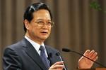 Thủ tướng Nguyễn Tấn Dũng: Ký kết COC có lợi cho khu vực và thế giới