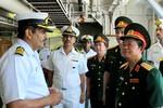 Việt Nam là đối tác chiến lược quan trọng nhất của Ấn Độ ở Đông Nam Á