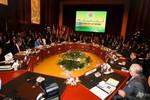 Lãnh đạo các nước ASEAN tập trung thảo luận về Biển Đông