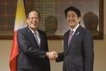 Nhật viện trợ khẩn cấp 2 triệu USD, sớm giao 10 tàu cho Philippines