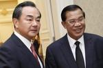 Hun Sen giục Trung Quốc nhanh xây dựng nhà máy lọc dầu tại Campuchia