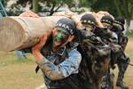 Thủy quân lục chiến Trung Quốc chỉ có 2 lữ đoàn, khoảng 6000 quân