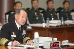 Đô đốc Hàn Quốc: 3 khả năng Triều Tiên tiến hành chiến tranh