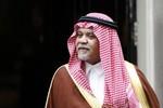 Ả Rập Saudi cảnh báo Mỹ về sự chuyển hướng trong vấn đề Syria, Iran