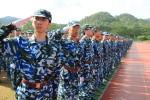 Trung Quốc tăng cường huấn luyện bắn đạn thật cho học sinh, sinh viên
