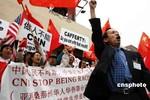 """Trung Quốc chỉ trích CNN """"thông đồng với khủng bố"""""""