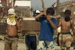 Video: Philippines tuyên bố tình trạng thảm họa quốc gia