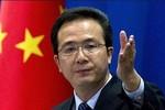 Hồng Lỗi: Trung Quốc sẵn sàng điều tàu Hòa bình Ark giúp Philippines