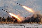Bắc Triều Tiên: Sẽ nhấn chìm Phủ Tổng thống Hàn Quốc trong biển lửa!