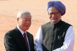 """""""Trung Quốc không phải trọng tài trong quan hệ Việt Nam - Ấn Độ"""""""