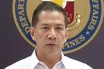 Philippines lên tiếng vụ tàu sân bay Trung Quốc kéo xuống Biển Đông
