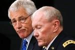 """Mỹ chỉ quan tâm tới thủ tục, """"quy chế"""" TQ áp đặt tại ADIZ Hoa Đông"""