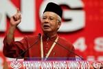 LĐ đảng cầm quyền Malaysia kêu gọi CP xây dựng đạo luật về Biển Đông