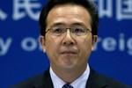 """Hồng Lỗi: Trung Quốc """"bất mãn sâu sắc"""" với Nhật Bản và Philippines"""