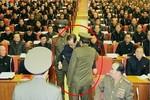 Tân Hoa Xã: Khả năng Jang Song-thaek đã bị hành quyết