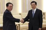 """Jang Song-thaek bị lật đổ, Trung Quốc """"mất người giám sát Kim Jong-un"""""""