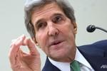 Ngoại trưởng Mỹ thăm Việt Nam nhằm nhấn mạnh cam kết với châu Á