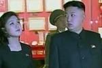 Vợ Kim Jong-un lên truyền hình 20 giây sau 2 tháng vắng bóng
