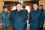 Ngôi sao mới trên bầu trời Bình Nhưỡng lập công lật đổ Jang Song-thaek