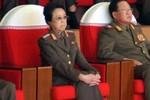 Cô ruột Kim Jong-un phải ly hôn 1 ngày trước khi xử tử Jang Song-thaek
