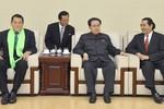 Trước xử tử Jang Song-thaek, các quan chức liên quan đã bị gọi về nước