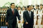 Nhật cho vay 133 triệu USD không có nghĩa Campuchia bỏ Trung Quốc