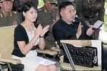 Jang Song-thaek là người mai mối cho vợ chồng Kim Jong-un?