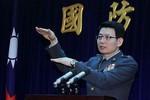 Sĩ quan tình báo Đài Loan chạy sang Anh 1 năm bị bắt vì hộ chiếu hết hạn