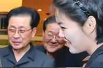 Một Ủy viên Quân ủy trung ương Triều Tiên thân Jang Song-thaek mất tích