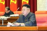 """""""Toàn dân Triều Tiên viết quyết tâm thư trung thành với Kim Jong-un"""""""