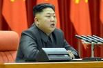 """""""Kim Jong-un: Lính Triều Tiên phải sẵn sàng liều chết bảo vệ lãnh tụ"""""""
