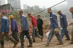 Trung Quốc chính thức bãi bỏ tất cả các trại lao động cải tạo