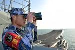 Mỹ có KH chiến tranh với TQ, thiếu tình huống chạm trán ở Biển Đông