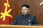 Kim Jong-un gửi thông điệp năm mới, công khai vạch tội Jang Song-thaek