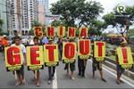 Đài Loan, Philippines bác yêu cầu xin phép của TQ, sẵn sàng dùng QĐ