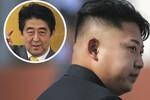 """Triều Tiên: Thủ tướng Nhật Bản Shinzo Abe là """"một tên điên quân phiệt"""""""