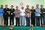 Ngoại trưởng các nước ASEAN kêu gọi kiềm chế ở Biển Đông