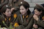 Nhiều đàn ông Hàn Quốc thích lấy vợ Bắc Triều Tiên