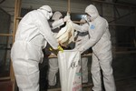 Bác sĩ đầu tiên tử vong vì cúm gia cầm H7N9