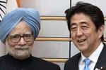 Nhật Bản, Ấn Độ tăng cường hợp tác quốc phòng an ninh