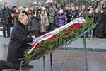 Putin: Thế giới cần ghi nhớ công lao của nhân dân Liên Xô