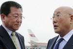 Kyodo: Quan chức Nhật, Triều Tiên có thể đã bí mật nhóm họp tại Hà Nội