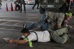 Đấu súng giữa 2 phe ở Thái Lan, 7 người bị thương