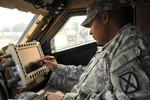 Nhật xây dựng phần mềm liên lạc thời gian thực với quân đội Mỹ