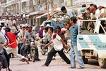 Cambodia Daily: Một người Việt bị sát hại tại Phnom Penh