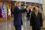 Mỹ, ASEAN: Cần tôn trọng luật pháp quốc tế trong vấn đề Biển Đông