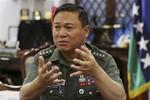 Philippines: Hải quân sẽ bảo vệ ngư dân nếu TQ khủng bố, đe dọa