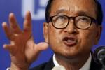 Tổ chức NQ Campuchia lên án Sam Rainsy tuyên truyền chống Việt Nam